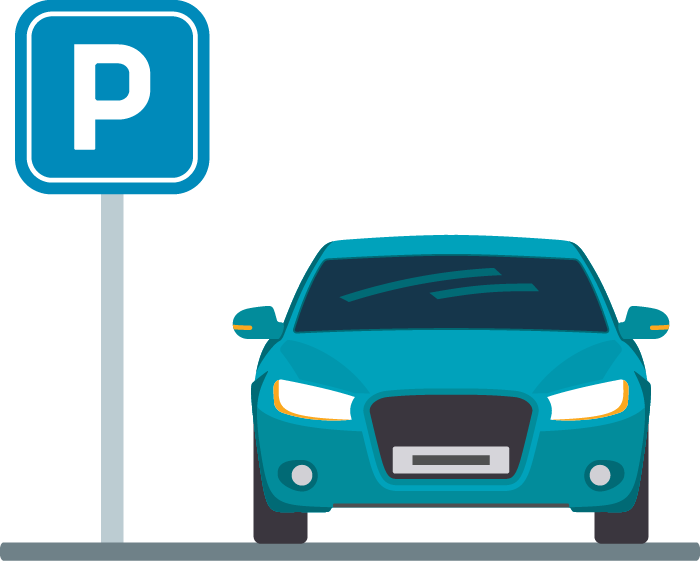 Parking restrictions update